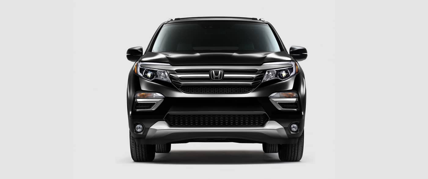 2018 Honda Pilot Rain Sensing Windshield Wipers