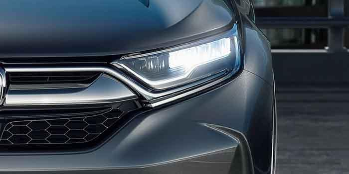 2018 Honda CR-V LED Headlight