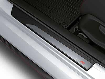2018 Honda Civic Type R Door Sill Trim-Illuminated