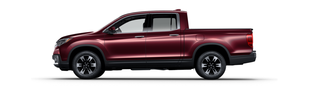 2019-Honda-Ridgeline-Side-Profile