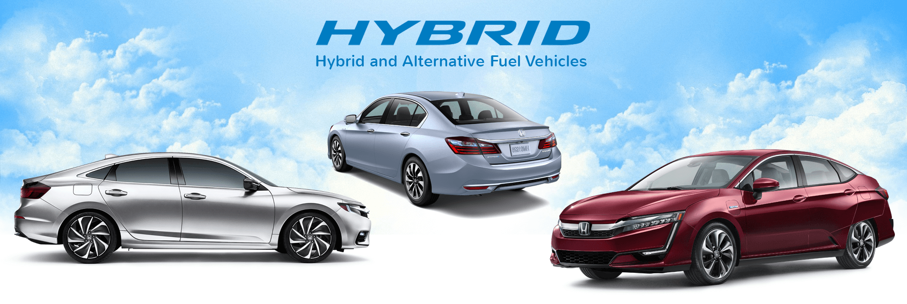 Hybrids & Electric Cars | Alternative Fuel Vehicles | Capital Region ...