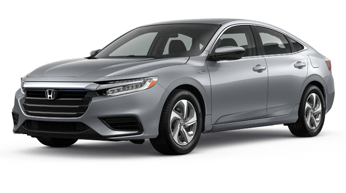 2019 Honda Insight Hybrid EX
