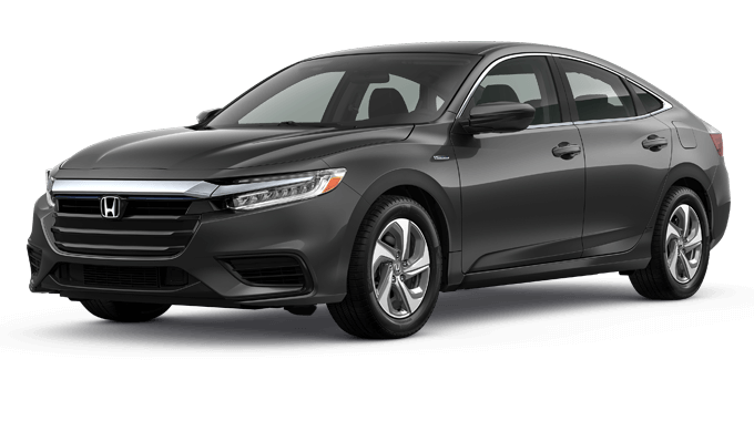 2019 Honda Insight Hybrid LX