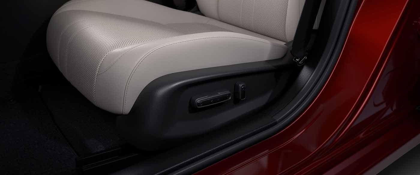 2019 Honda Insight Heated Power Seats