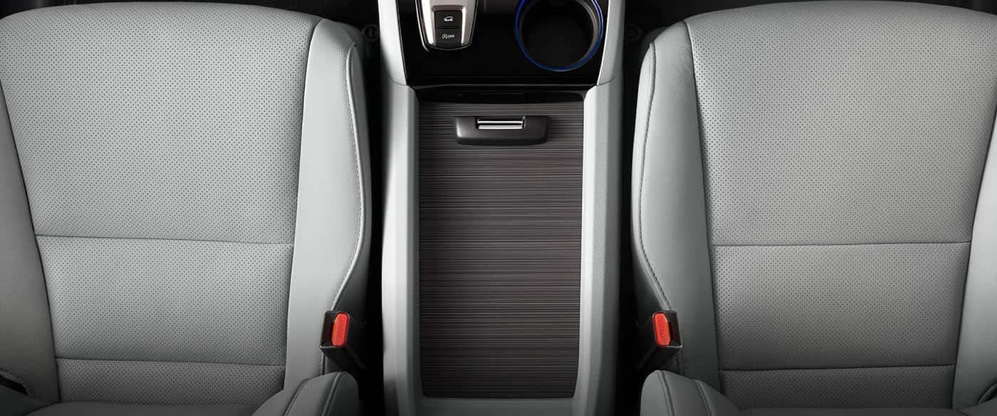2019 Honda Pilot Heated Front Power Seats