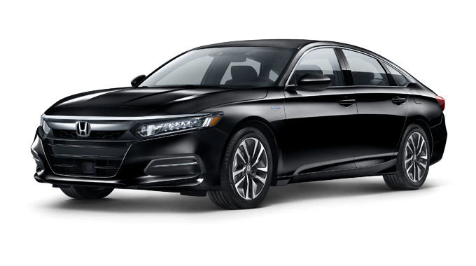 2018 honda accord hybrid capital region honda dealers for Honda accord base model