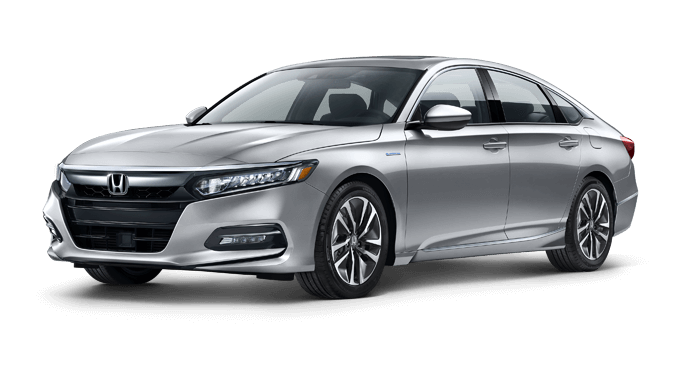 2018 Honda Accord Hybrid EX