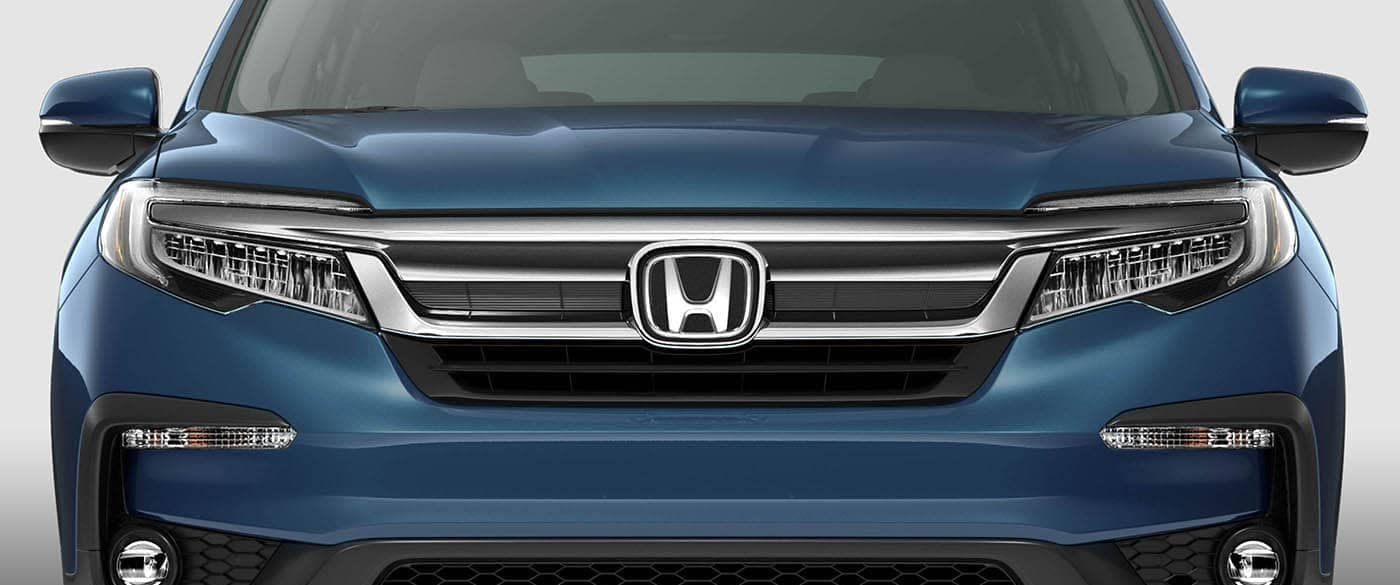 2019 Honda Pilot Headlights