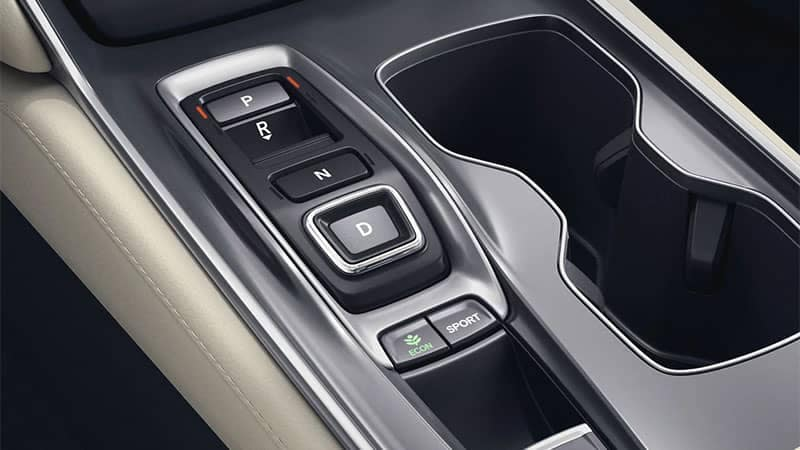 2019 Honda Accord CVT Transmission