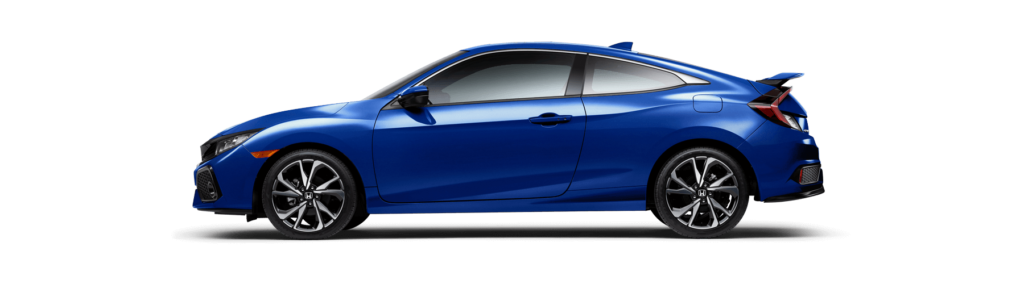 2019-Honda-Civic-Si-Coupe-Side-Profile