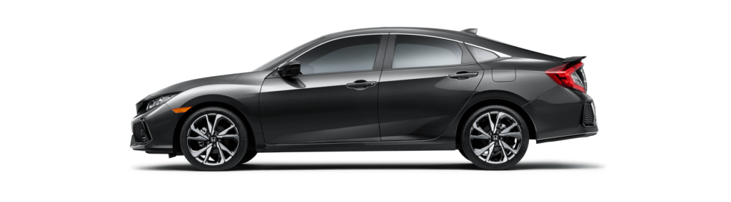 2019-Honda-Civic-Si-Sedan-Side-Profile