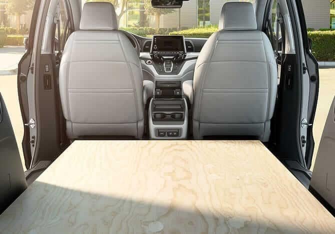 Toyota Dealers In Pa >> Compare 2019 Honda Odyssey vs. 2019 Toyota Sienna