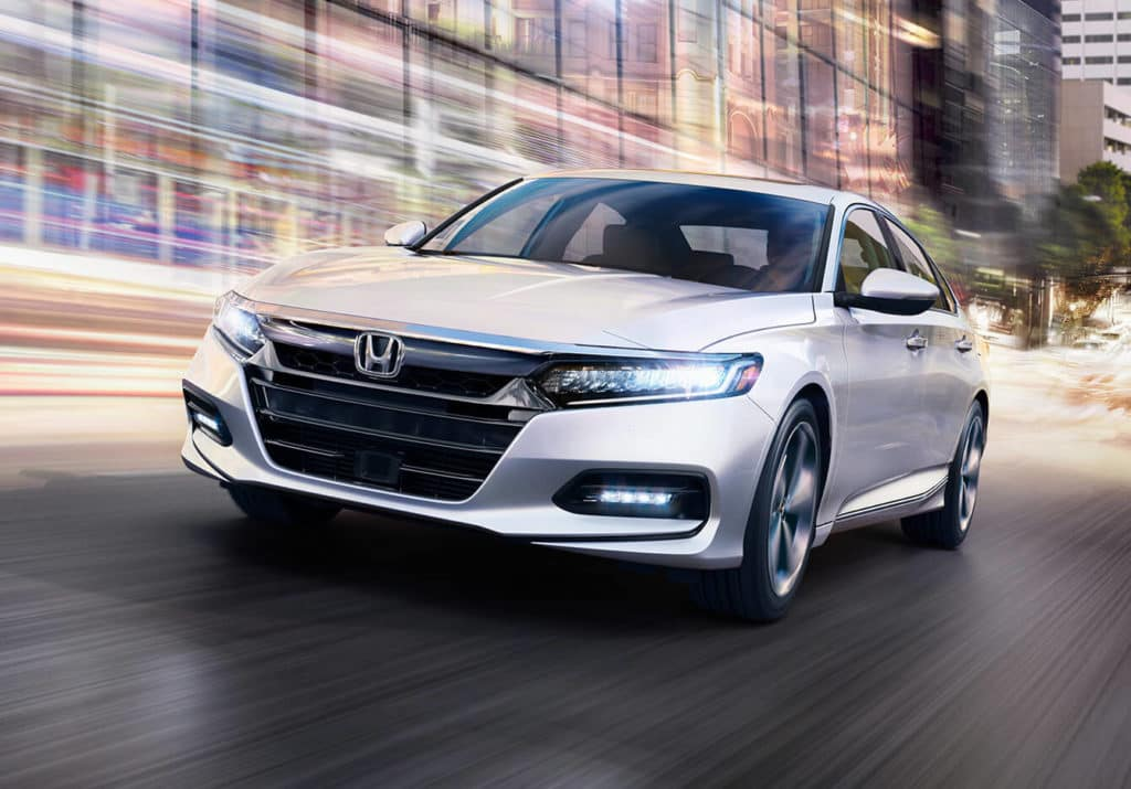 2019 Honda Accord Sedan | Capital Region Honda Dealers ...