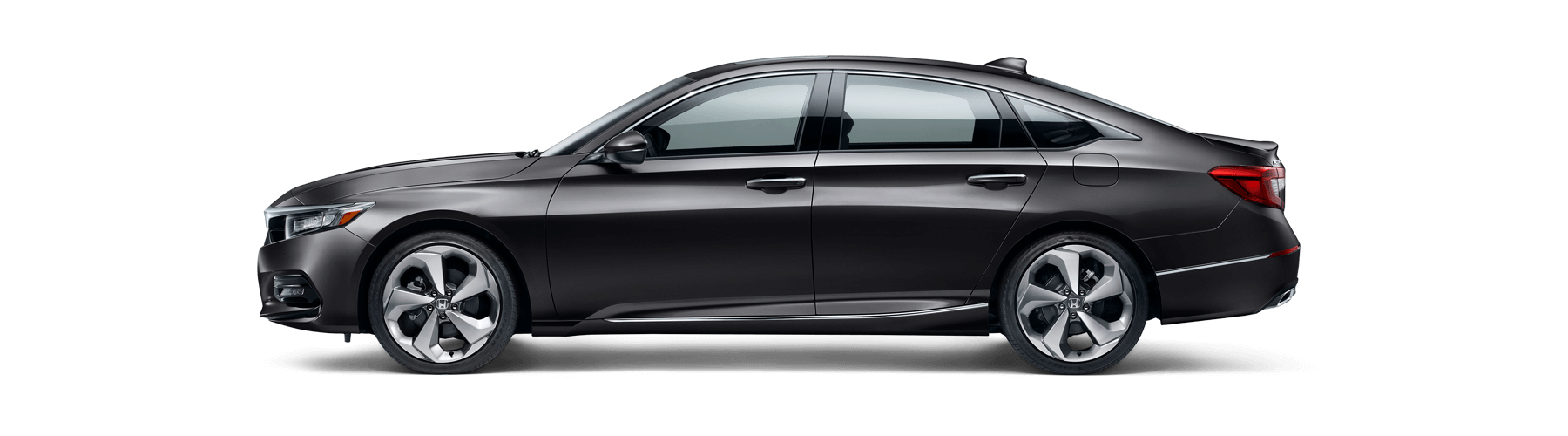 2019 Honda Accord Sedan Side Profile