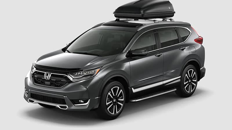 2019 Honda CR-V Cargo Roof Box