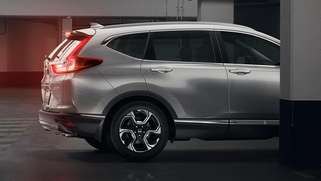 2019 Honda CR-V Backup
