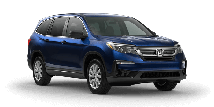 Honda Pilot Dimensions >> Drivers Are Immediately Impressed By 2020 Honda Pilot Dimensions