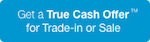 True Cash Estimate button