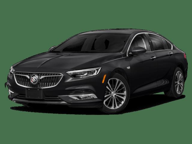 2020 Buick Regal Sportback Avenir