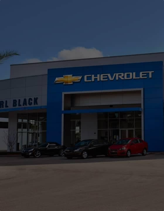 Carl Black Orlando storefront