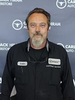 Lester Cabe