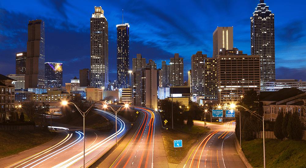 Atlanta a great Used Car Town