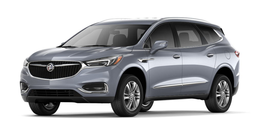 2018 Buick Enclave Carl Black Buick Gmc Roswell