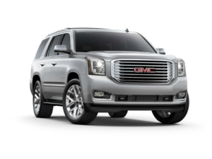 2018 GMC Yukon vs. 2018 Ford Expedition