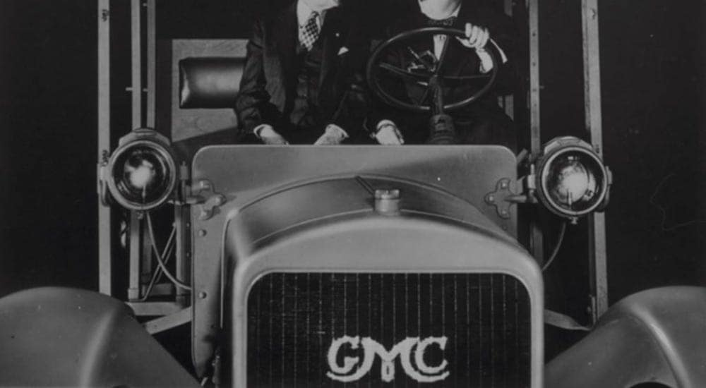 GMC Dealers