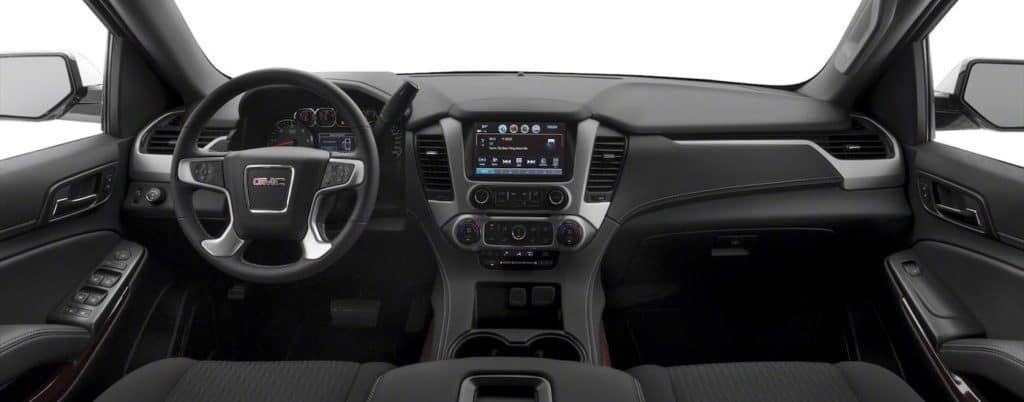 2019 Gmc Yukon Xl Carl Black Buick Gmc Roswell