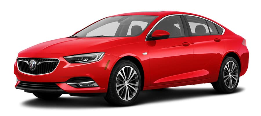 Buick Regal Sportback Specials
