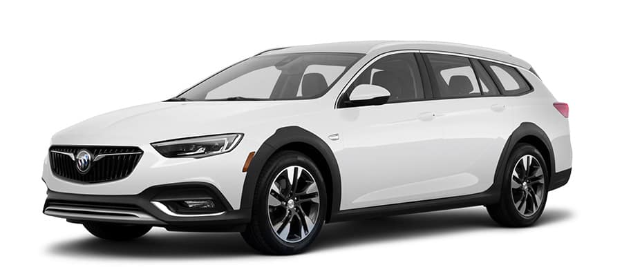 Buick Regal TourX Specials