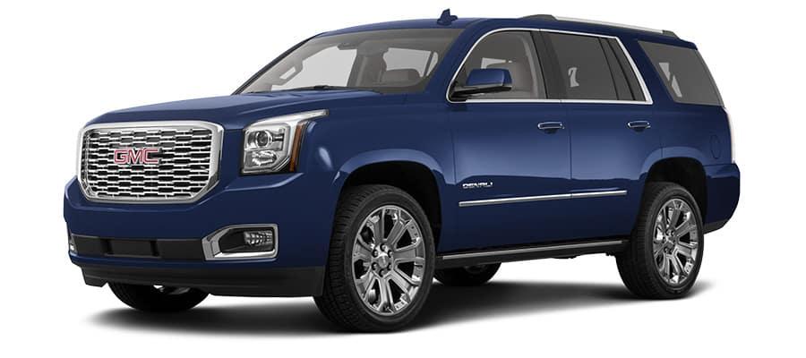 2019 GMC Yukon Specials
