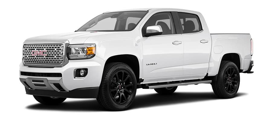 2019 GMC Canyon Denali Specials