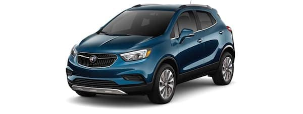2019 Buick Encore vs 2019 Subaru Crosstrek | Carl Black