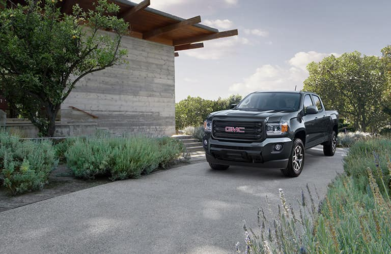 Gmc Canyon Towing Capacity >> 2019 Gmc Canyon Towing Capacity Carl Black Buick Gmc Roswell