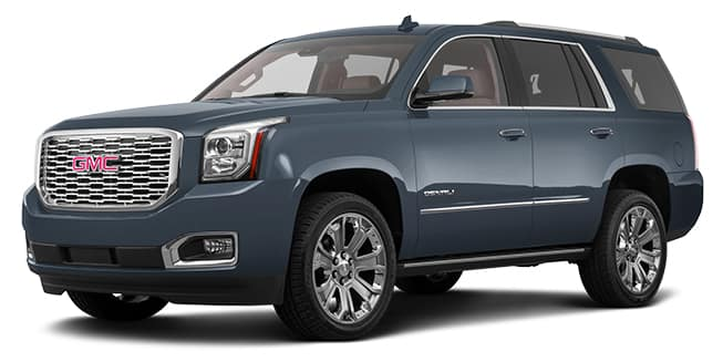 What Colors Will The 2020 Gmc Yukon Be Available In Carl Black Roswell