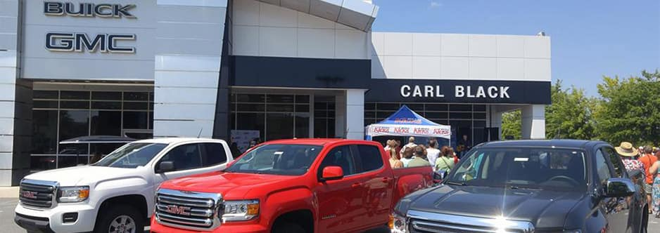 Carl Black Chevy >> Why Buying A Chevy From A Chevy Dealership Is A Smart Decision