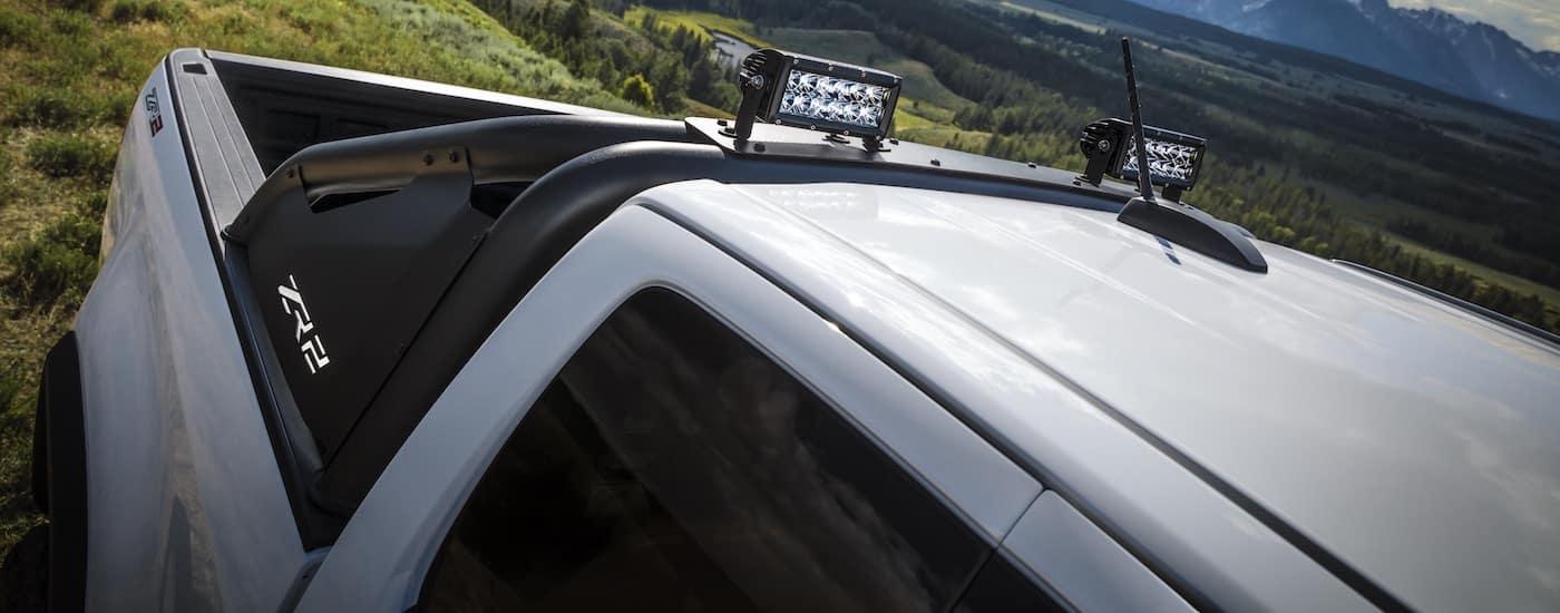 New Chevrolet Colorado Safety