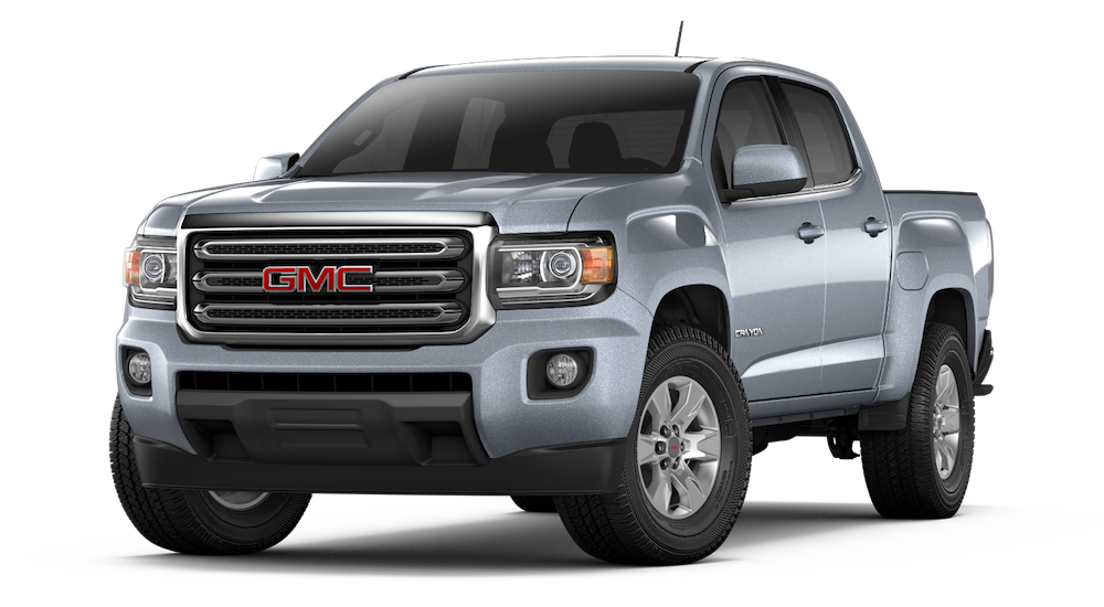 2018 Gmc Canyon Carl Black Chevrolet Buick Gmc Kennesaw