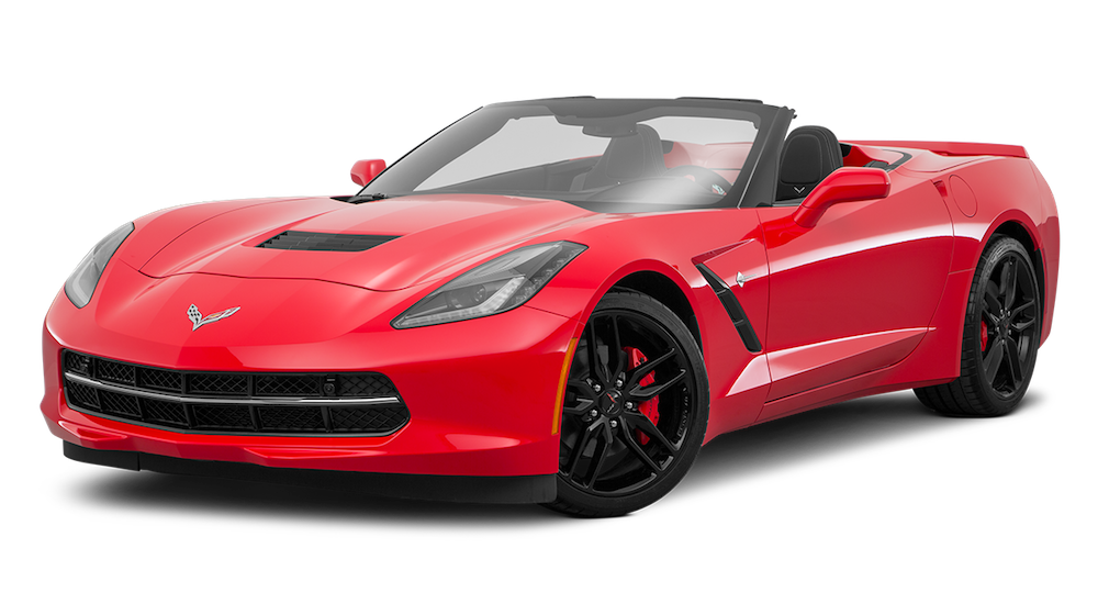 2018 Chevy Corvette | Carl Black Chevrolet Buick GMC Kennesaw