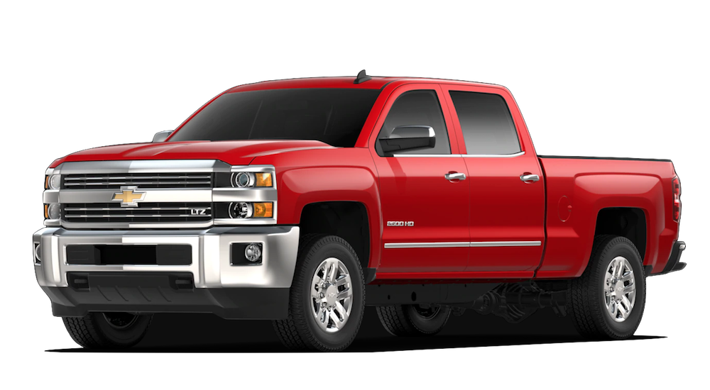 2019 Chevy Silverado 2500hd Carl Black Chevrolet Buick Gmc Kennesaw