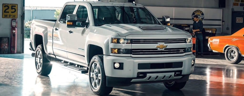 2019 Chevy Silverado 3500 | Carl Black Chevrolet Buick GMC