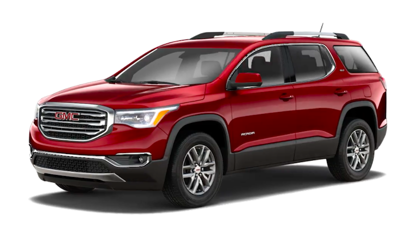2019 GMC Acadia | Carl Black Chevrolet Buick GMC Kennesaw