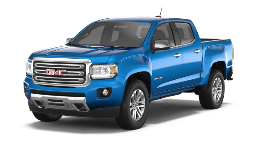 Hendrick Buick Gmc >> 2019 Gmc Canyon Images - GMC Cars Review Release Raiacars.com
