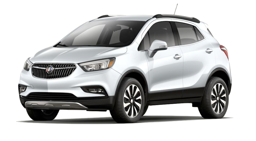 2019 Buick Encore Carl Black Chevrolet Buick Gmc Kennesaw