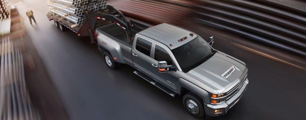 Chevy 3500 Dually Towing Capacity >> 2019 Chevy Silverado 3500 | Carl Black Chevrolet Buick GMC ...