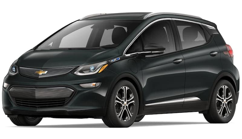2019 Chevy Bolt | Carl Black Chevrolet Buick GMC Kennesaw