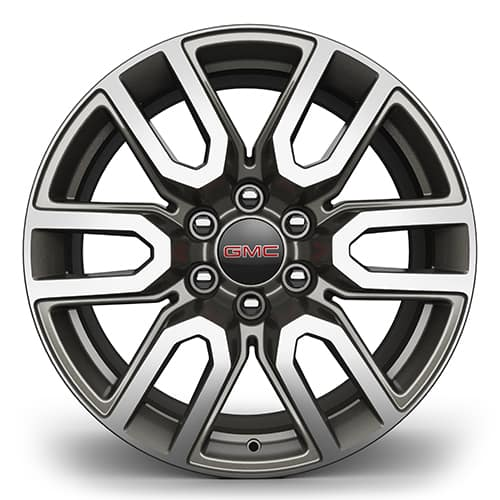 2019 GMC Sierra Wheels NZH