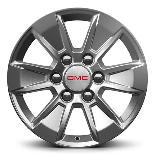 2019 GMC Sierra Wheels Q5U